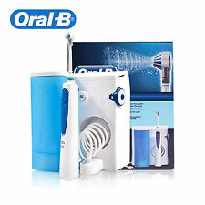 Braun Oral B Professional Care 8500 OxyJet MD20 Flosser Irrigator Waterjet MD-2