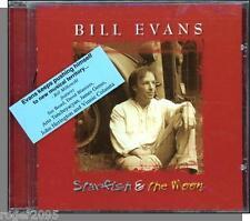 Bill Evans - Starfish & The Moon - New 1997 Escapade Saxophone Jazz CD!