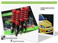 EK D7 JAPAN Adjustable Coilover High Low + Body Shift
