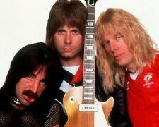 This is Spinal Tap [Cast] (33328) 8x10 Photo