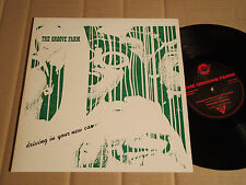 "THE GROOVE FARM - DRIVING IN YOUR NEW CAR - 10"" 4-TRACK-EP - SUBWAY 22N"