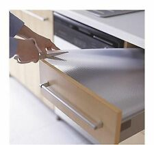 IKEA RATIONELL VARIERA TRANSPARENT DRAWER, SHELF PROTECTOR MAT, 150 x 50cm