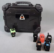 Kamen Rider Fourze DX KABAN CASE COMPLETE + 5 SWITCHES Bandai Japan Astro Switch