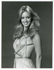 SUSAN ANTON CUTE SMILE PORTRAIT MEL & SUSAN TOGETHER ORIGINAL 1978 NBC TV PHOTO