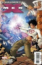 Ultimate X- Men #86 (NM)`07 Kirkman /Paquette