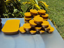 12 oz. Pure Yellow Bees Wax.