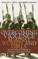 Overcoming Violence against Women and Girls: The International Campaig-ExLibrary