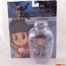 Pirates of the Caribbean on Stranger Tides Angelica Cosbaby figure by Hot Toys