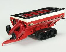 2014!1:64 SpecCast *KB KILLBROS* RED 1111 GRAIN CART w/TRACKS *NIB!*