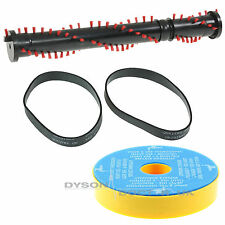 Non Clutch Roller Brushbar, Belts & Pre Filter For Dyson DC14 Vacuum Cleaners