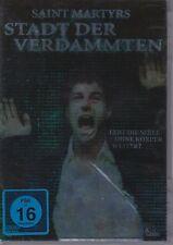 DVD - Saint Martyrs - Stadt der Verdammten / #5218