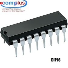 DAC-08EP IC-DIP16 DOUBLE PART NUMBER  DAC0800LCN25 PCS IN TUBE