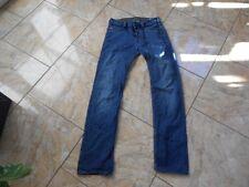 H3351 Diesel TIMMEN Jeans W29 Mittelblau  mit Mängeln