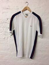 Nike Para hombres Camiseta Vintage Super Raro, uno de un tipo de tamaño grande