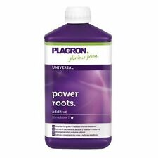 Plagron Power Roots Organic Root Stimulator 250ml. HYDROPONICS. GROW TENTS.
