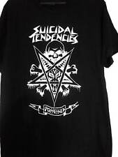 SUICIDAL TENDENCIES possessed T-shirt Cyco Miko D.R.I. Lethal Aggression S.O.D