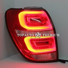 Genuine Style LED Tail Lights Rear Lamps For Chevrolet Captiva 2008~2015