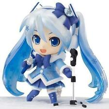 Good Smile Snow Miku: Fluffy Coat Ver. Nendoroid Action Figure