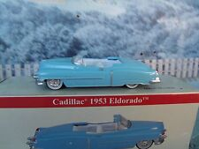 1/64 High Speed  1953 Cadillac Eldorado