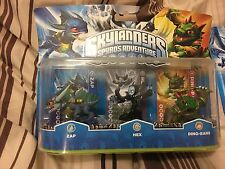 SKYLANDERS SPYRO'S ADVENTURE PACK - New Sealed