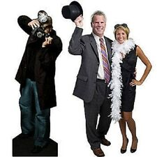 FLASHING PAPARAZZI STANDEE * hollywood movie theme party decorations * standups