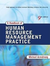 A Handbook of Human Resource Management Practice-ExLibrary