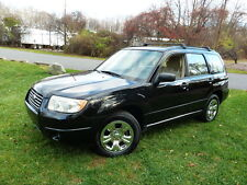 2006 Subaru Forester 2.5X AWD 4WD HEAD GASKET REPLACED! SERVICED!