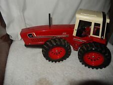 Vintage Ertl diecast 1/16 scale International 3588 2+2 toy tractor  NO BOX