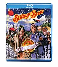 STRANGE BREW (1983 John Candy) -  Blu Ray - Sealed Region free for UK
