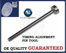 FOR NISSAN NAVARA D40 + PATHFINDER 2.5TD 2005--  TIMING CHAIN ALIGNMENT PIN TOOL