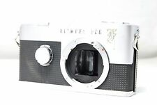 Olympus Pen F 35mm Film Camera Body Only  SN154589  **For Parts**