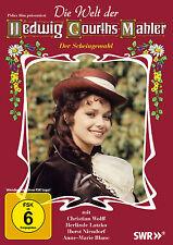 Der Scheingemahl * DVD Hedwig Courths Mahler Roman Pidax Film Nostalgie Neu