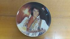 Collector Plate Elvis Presley The Spirit from Remembering Elvis Collection