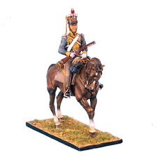 First Legion: NAP0201 Great British 12th Light Dragoons Trooper with Carbine