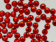 Factory Direct 1440 Hotfix Rhinestones DMC Glass Crystals, Flat Back Gems, 7767