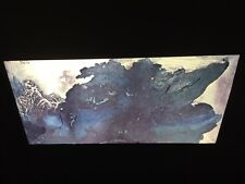 "Chang Dai-Chen ""Gorges Yangtze"" Chinese Guohua Expressionist Art 35mm Slide"