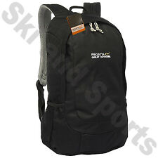 Regatta Rucksack Backpack 25 L Bag Black (25 Litres) (Not Survivor)