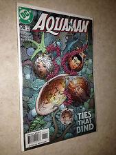 Aquaman 70 Dan Jurgens Raimondi