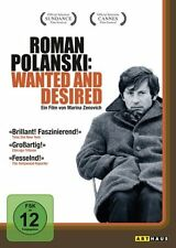 Roman Polanski: Wanted and Desired ( Preisgekrönte Doku / Biopic ) NEU OVP