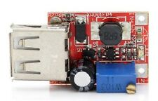 DC-DC 3V a 5-9v 1a Boost FAI DA TE CELLULARE Power Supply Module con USB Chip 123
