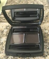 Chanel Duo Poudre Sourcils Brow Powder Duo #40 naturel