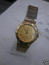 ANCIENNE GALAXIE ELGIN,JOLI MODEL DAME OCTOGONAL,MOUVEMENT FRANCAIS,DATE,1960