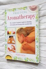 Practical Aromatherapy by Parragon Plus (Paperback, 1996), New, free shipping
