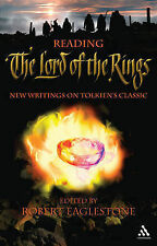 "Reading ""The Lord of the Rings"": New Writings on Tolkien's Trilogy, Eagl"