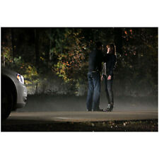 The Vampire Diaries Ian Somerhalder Gently Cupping Ahna 8 x 10 inch Photo