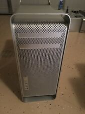 EIGHT CORES MAC PRO MAXXED OUT 64GB MEMORY 6TB HARD DRIVE WIRELESS EVGA 2GB VID