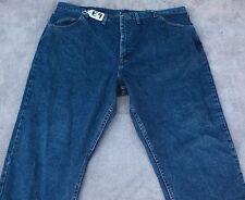 WRANGLER Jean Pants For MEN SIZE  - W46 X L30. TAG NO. E9