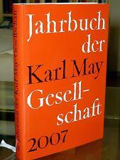 KARL MAY JAHRBUCH 2007