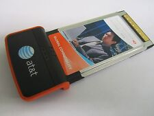 AT&T  Sierra Wireless AirCard 881  Laptop Connect Card, FAST FREE SHIPPING