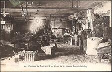 St HILAIRE St FLORENT (49) - Caves de la Maison BOUVET-LADUBAY